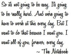 The Notebook:)