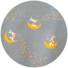 Kei Japan - Magic Bunnies, Mineral