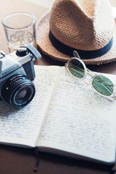 Road trip | journal