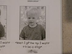 Their ambition knew no limits.   The 28 Funniest Notes Written By Kids In 2013