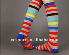 knitted fashion women socks