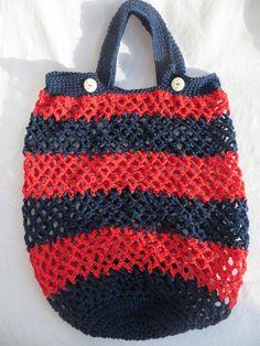 Ilene Bag - Ravelry - a knit and crochet community
