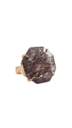 Abundant Tourmaline  Quartz, Black by Jessica Ricci