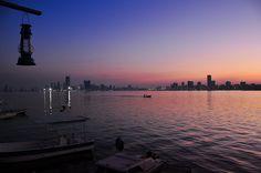 Bahrain Sunset <3