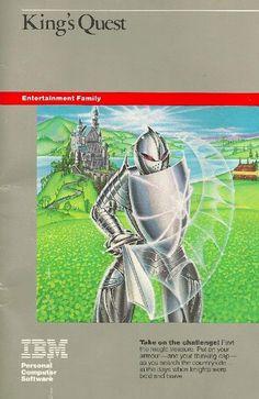 King's Quest – A Classic Adventure Returns