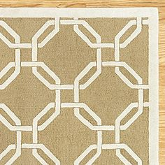 Sun room rug - $99 - World Market - 4' x 6'