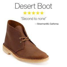 Clarks Customer Favorites | Clarks Originals Desert Boot | Clarks boots