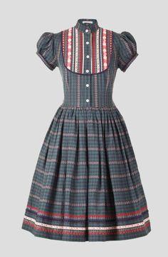 Gretel Dress