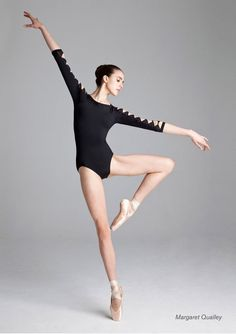Margaret Qualley - Ballet, балет, Ballerina, Балерина, Dancer, Danse, Танцуйте, Dancing