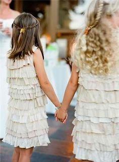 best friends #matching #style #kids #fashion