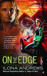 Edge Series by Ilona Andrews