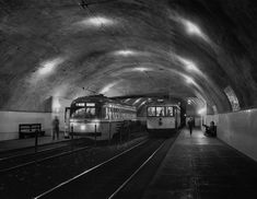 Forest Hill Station, Twin Peaks Tunnel