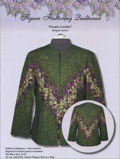 Bargello Jacket