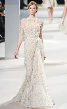 Ellie Saab, Haute Couture 2011 Collection