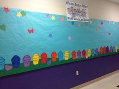 Reflections from an Elementary School Principal: Ready for the First Day of Bucket Filling!