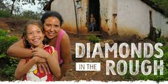A story about children who live in the most impoverished region of Brazil, and how Compassion helps them.
