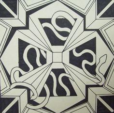 radial symmetry