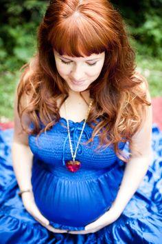 Prego me by Eden http://www.edenfrangipane.com/... #maternity #pregnant Almost 6months #outside #betseyjohnson dress