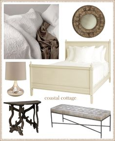 Coastal Cottage Decor