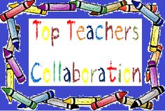 New site that lets great teachers like you collaborate with other teachers on the same level.