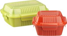 To Go Containers in Food Containers, Storage | Crate and Barrel