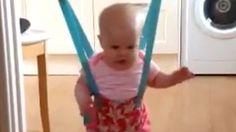 Dancing baby's 'Irish jig' cracks up KLG, Hoda