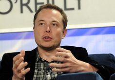 Tesla CEO, SolarCity Chairman Elon Musk Makes Time 100 List