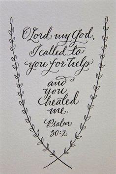 prayer, psalm 302