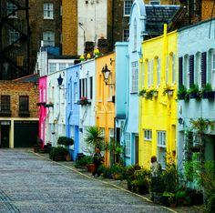 Paddington, London, England, UK