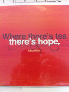 teas, happi tea, funny cards, tea card