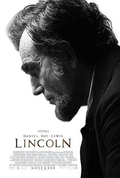 MOVIES: Daniel Day Lewis Stars as President Abraham Lincoln in Spielberg Movie
