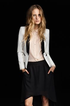 why do i want this white tuxedo jacket SO BADLY??