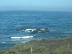 Driving the PCH
