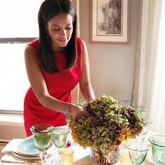 Holiday Table Inspir