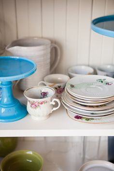 Dinnerware from http://livelovewear.com/dinnerware