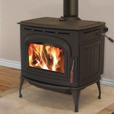 blaze king wood stove instructions