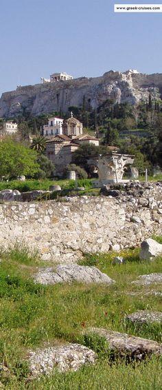 Ancient Agora #travel #travelinspiration #travelphotography #athens #YLP100BestOf #wanderlust