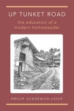 homestead basic, philip book, philip ackermanleist, education, roads, modern homestead