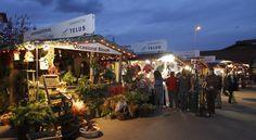 The Spruce Meadows International Christmas Market presented by Telus:  November 15th-17th November 22nd-24th November 29th-December 1st