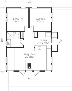 floor plans on Pinterest