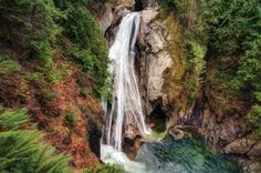 Seattle Magazine | Northwest Travel/Camping and Hiking | Best Hikes to see Waterfalls
