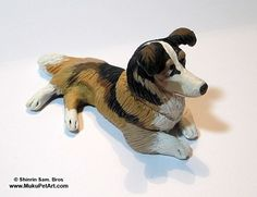 Custom Pet Sculpture by tatsushop on Etsy