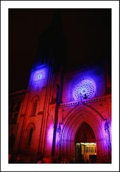 NBB 2014 (Catedral de Santiago)
