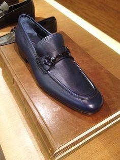 Salvatore Ferragamo ~ Men's Shoes