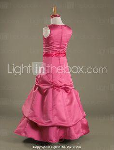 princess jewel, alin princess, junior bridesmaid dresses