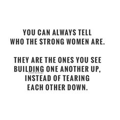 Be strong.. Great reminder.