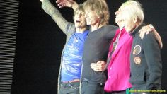 last time.... maybe  The Rolling Stones Madrid 2014