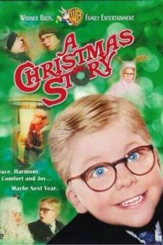 By far one of the best Christmas movie ever and a favorite