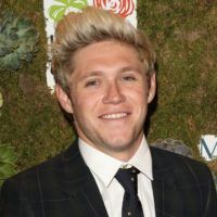 Niall Horan Joins Fo