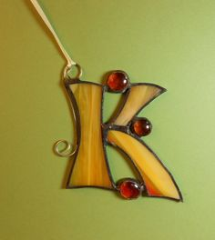stainglass, stain glass, stained glass, glass letter